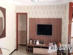 Casa 03 quartos em santa mônica vila velha es