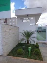 8319   Apartamento à venda com 2 quartos em Ijuí