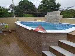 Casa com 5 dormitórios à venda, 350 m² por R$ 450.000,00 - São Judas Tadeu - São José dos