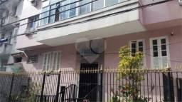 Apartamento à venda com 1 dormitórios em Centro, Rio de janeiro cod:359-IM538308