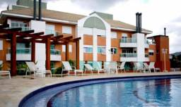Apartamento à venda com 3 dormitórios em Carvoeira, Florianópolis cod:1465