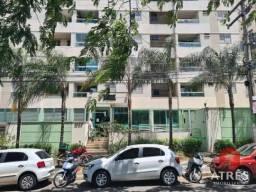 Apartamento com 2 dormitórios para alugar, 52 m² por R$ 1.000,00/mês - Setor Leste Univers