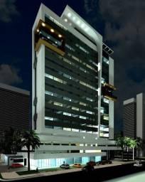 Salas comerciais com 40m² ao lado do Fórum no Universitário em Caruaru PE