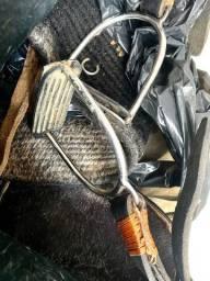 Cela para cavalo kit completo , 30 dias de comprado