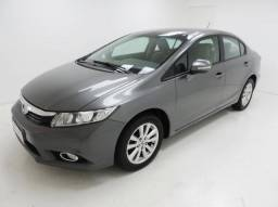CIVIC 2012/2012 1.8 LXL 16V FLEX 4P AUTOMÁTICO