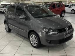 Volkswagen Fox Higline I-motion 1.6 2014