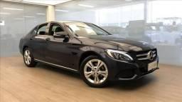 Mercedes-benz c 180 1.6 Cgi 16v Turbo