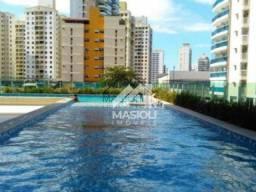 Apartamento com 3 dormitórios à venda, 88 m² por R$ 580.000,00 - Praia de Itaparica - Vila