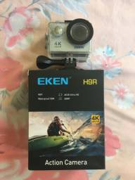 Câmera Eken H9R (Similar à GoPro)