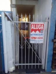 Casa com 1 dormitório para alugar, 70 m² por R$ 850,00/mês - Vila Hortolândia - Jundiaí/SP