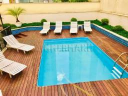 Apartamento à venda com 3 dormitórios em Paraíso, São paulo cod:108134