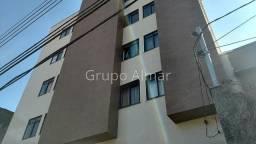 Apartamento à venda com 2 dormitórios em Nossa senhora das graças, Juiz de fora cod:2271