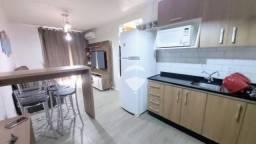 Apartamento com 2 dormitórios à venda, 54 m² por R$ 127.900,00 - Pinheiro - São Leopoldo/R