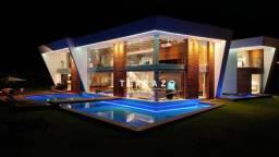 Casa à venda, 1206 m² por R$ 15.000.000,00 - Condomínio Portobello - Mangaratiba/RJ