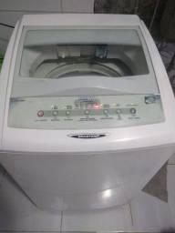 Máquina de lavar Brastemp de 8kg
