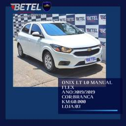 Onix LT 1.0 manual