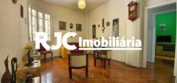 Apartamento à venda com 3 dormitórios em Flamengo, Rio de janeiro cod:MBAP33129