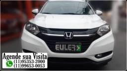 Honda HR-V EX 1.8 Flexone 16V 5p Aut. 2016/2016