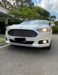 Ford Fusion 2.0 Gtdi titanium Aut 4p