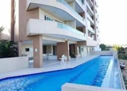 Título do anúncio: Apartamento com 1 dormitório à venda, 57 m² por R$ 360.000,00 - Patamares - Salvador/BA