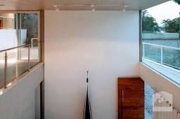 Casa à venda com 4 dormitórios em Jardim atlântico, Belo horizonte cod:265136