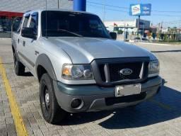 Ranger GNV - completa - Cabine Dupla - 2008
