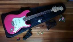 Guitarra elétrica comprar usado  Brasilia