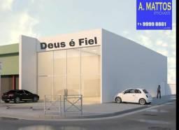Ponto comercial 300m2 locação em Itapuã, manuel dias, federação , etc