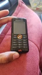 Sony Ericsson W200i comprar usado  Contagem