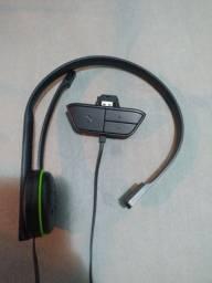 Headset Xbox One - Defeito