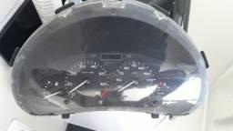 Painel de instrumentos do Peugeot 206
