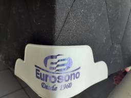 Cama box casal Eurosono