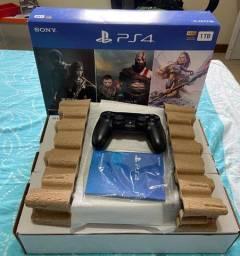 Playstation 4 SLIM - 1TB