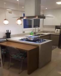 Venda - Apartamento 3 Dormitórios Vista Livre - Jd das Industrias Sjc
