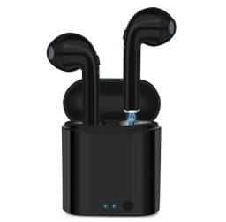 Fone de ouvido i7S (Bluetooth 5.0) + Entrega grátis