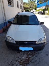 Ford Courier L 1.6 Flex ano 12/13