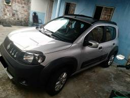 VENDE-SE  FIAT UNO WAY 1.4
