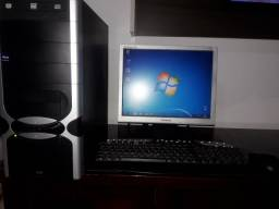 PC Completo, Core2Duo 2.4 GHz, 4GB, 500GB HD