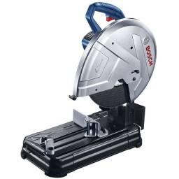 Serra Policorte Profissional Gco 220 Bosch 2200 Watts 220v