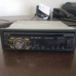 Pioneer deh-4350ub
