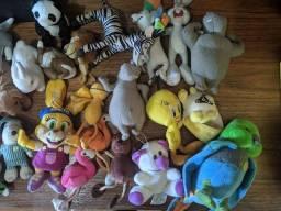75 brinquedos diversos