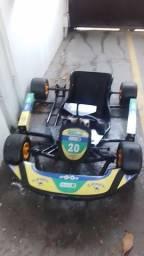 Kart simulador para Pc/video game