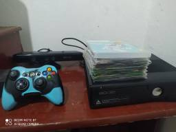 Xbox 360 destravado novíssimo! Numca aberto ?