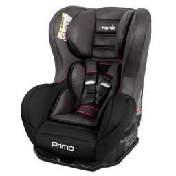 Cadeira para Auto Nania Primo Luxe - 0 - 25kg - menor preço do mercado