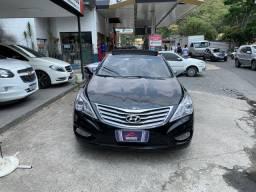Hyundai Azera 3.0 MPFI GLS V6 24V Gasolina