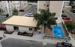 Apartamento 2 quartos no Térreo