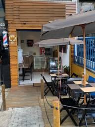 Passo Cafeteria e Lanchonete Montada! Oportunidade Única!