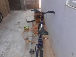 Bicicleta  para paseio por 200R$