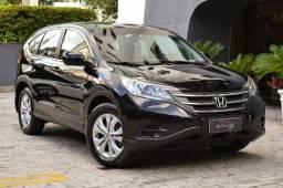 Honda CR-V LX 2.0 Aut. Blindado - Impecável - 2012
