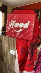 Bag zera nunca foi usado